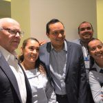 Reconoce Dr. Narro Robles, avance de Guanajuato en materia de salud