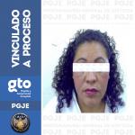 Cae ante la PGJE mujer homicida a causa de venganza en Guanajuato