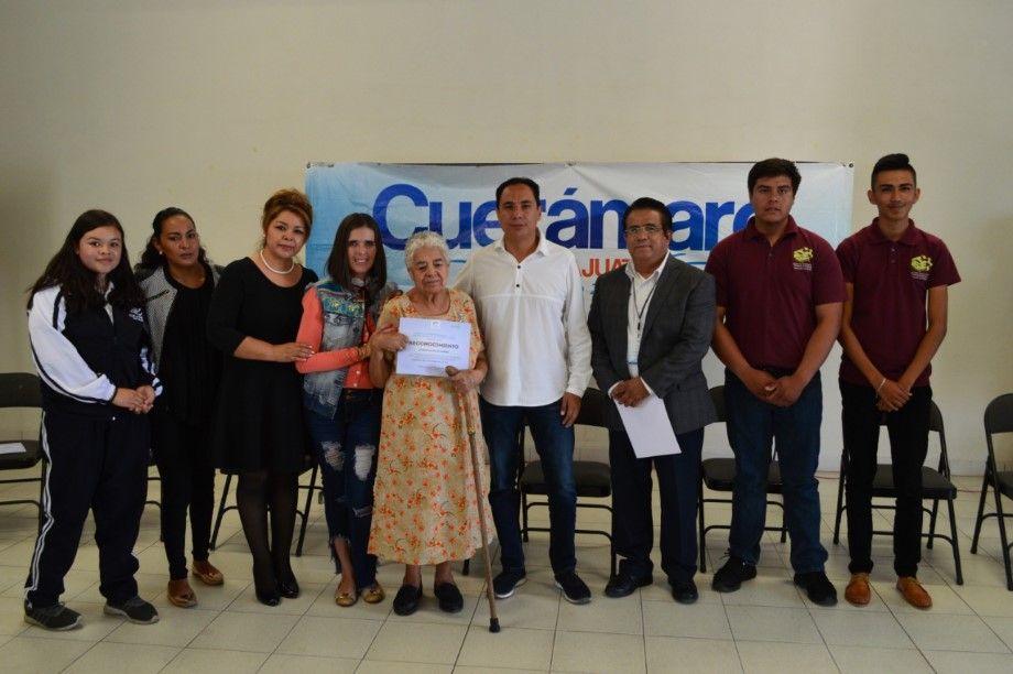 Photo of Culminan funcionarios públicos programa Socio-educativo en Cuerámaro