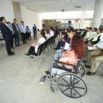 En Irapuato se brindan oportunidades de trabajo en condiciones de igualdad para todos los ciudadanos