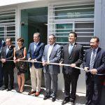 Inaugura gobernador y alcalde Juzgado Menor Mixto en Abasolo