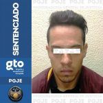 Recibe sentencia de prisión, culpable de tentativa de feminicidio en Silao