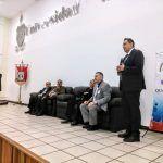 Secretario de salud inauguró la Reunión Anual del Colegio de Cirugía del Estado de Guanajuato