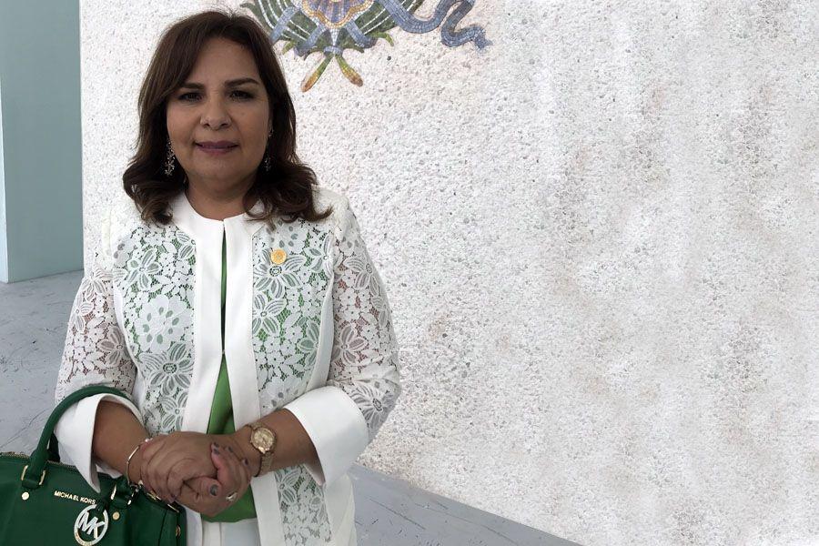 Photo of No habrá recursos naturales si Guanajuato crece desparramadamente: Bety Manrique