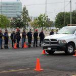 """Capacitan en """"manejo de unidades de emergencia"""" a conductores de Protección Civil y Bomberos"""