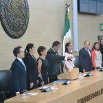 Para el gobierno de Diego Sinhué, la seguridad será su prioridad