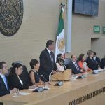 ¡Habemus nuevo gobernador!: «A imaginar el Guanajuato del 2040»