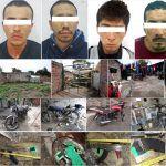"""Detienen a secuestradores en Abasolo; mantenían """"preso"""" a empresario"""