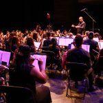 Celebran con éxito el Sexto Aniversario de la Orquesta Sinfónica Infantil Juvenil