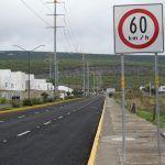 Exhortan a conductores a respetar límite de velocidad en Cuarto Cinturón Vial