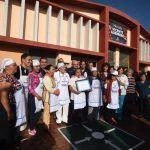 """Entregan al """"Vicente Guerrero"""" reconocimiento como mercado promotor de la salud"""