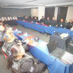 Capacitan a elementos de policía y tránsito municipal en atención y orientación al turismo