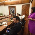 Comité Municipal de Salud ofrece buenos resultados para Irapuato: Dra. Rosa María Carmona Nieto
