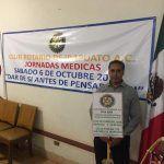 Más de 400 consultas gratuitas meta de las próximas jornadas médicas rotarianas
