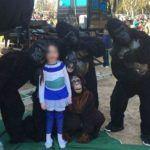 Denuncian maltrato animal en circo pero eran personas disfrazadas