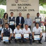Día Nacional de la Protección Civil