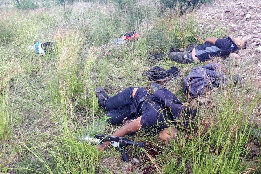 enfrentamientos ejecutados jerecuaro (3)