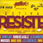 """Festival Resiste 2018: un """"Vive Latino Irapuatense"""""""