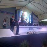 Rinde resultados Moisés Muñoz en su 3er Informe de Gobierno