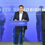Llega Tarcisio Rodríguez a Obra Pública de Gobierno del Estado