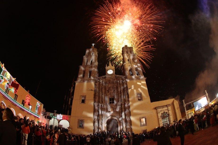 Photo of ¡Viva Guanajuato! 5 ciudades para celebrar El Grito de Independencia