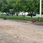 Asesinan a hombre y mujer frente a CECyTE Huanímaro