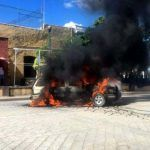 El último mensaje de Ricardo, el joven quemado vivo en Puebla