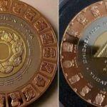 "Difunden reemplazo de ""Beni"": Moneda de 20 pesos"
