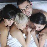 ¿Exageran los hombres la cantidad de parejas sexuales que han tenido?