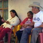 Paso del Norte: Nicolás cumplió 89 años