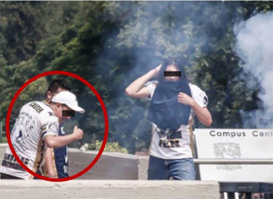 Photo of Pide universidad explicación por liberación de presuntos porros