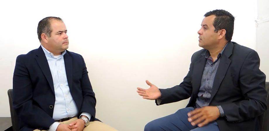 Photo of Samuel dejará banco de proyectos; en su gestión se invirtieron 450 MDP en obra