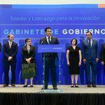 Presentan a 6 secretarios del gobierno de Diego Sinhué; repiten, rotan o son nuevos
