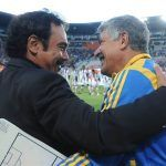 Hugo Sánchez alza la mano para dirigir a Tigres y que Tuca se quede en el Tri