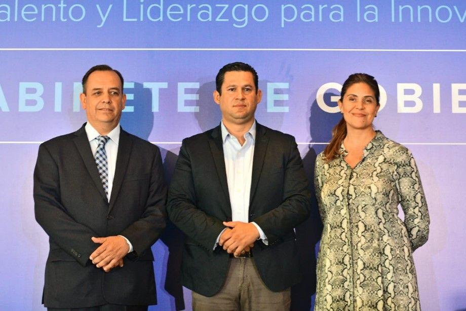 Photo of Desplazan a Olivera Rocha de Turismo: llega Teresa Matamoros Montes