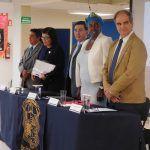 Arrancan en la UG trabajos de Congreso Internacional sobre Educación