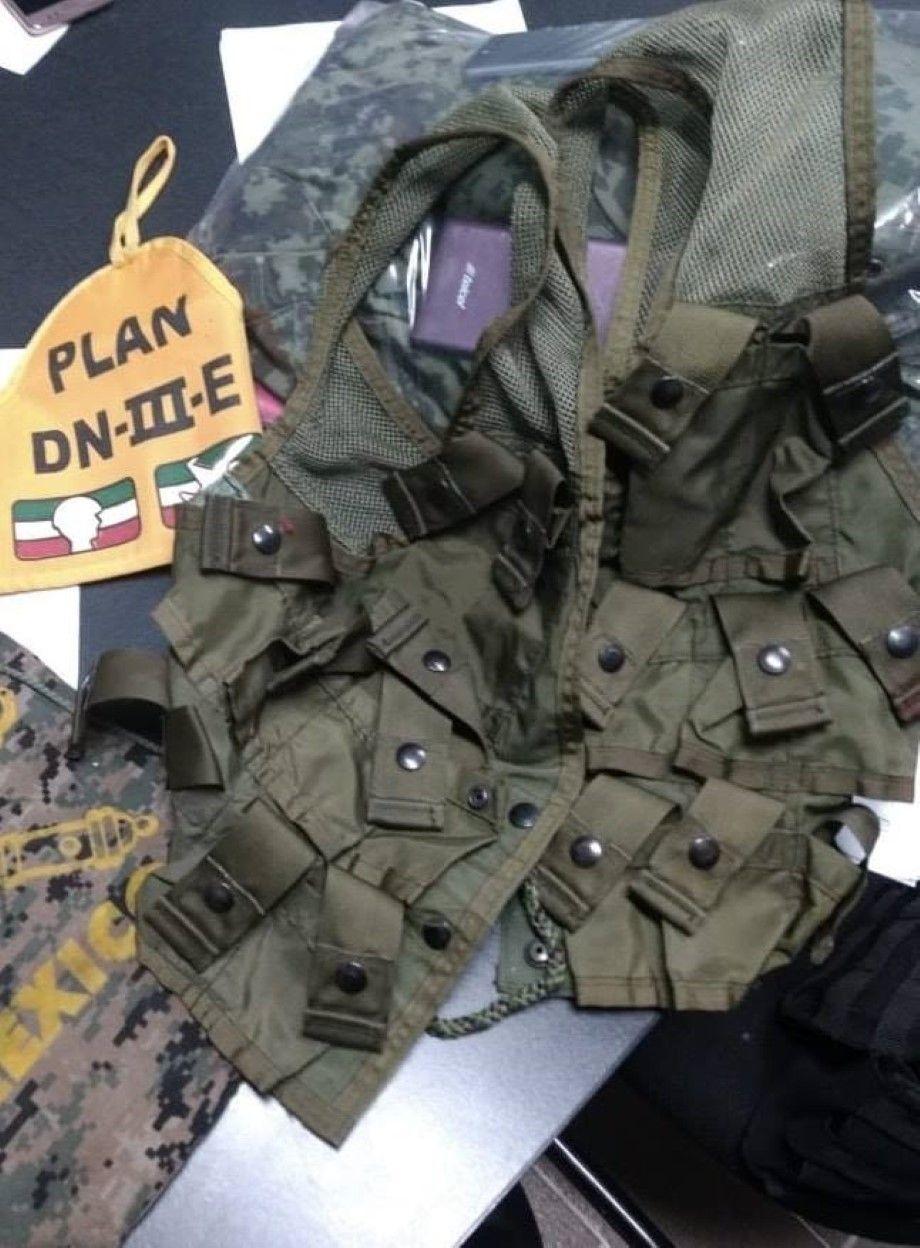 uniformemilitar
