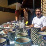 Cerámica Checuan: Artesanías por manos de Tarandacuao para el mundo