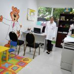 SSG entrega 90 equipos para áreas de Desarrollo Infantil de Hospitales del estado