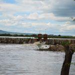 Protección Civil revisa niveles de agua en presas de Cuerámaro