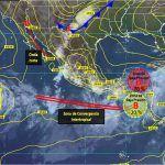 Se pronostican algunas lluvias dispersas principalmente por la tarde en el estado de Guanajuato