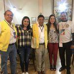 Jornada médica en el Club Rotario de Irapuato