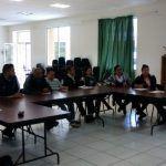Realizan reunión para afinar detalles de la Fiesta de la Catrina en Cuerámaro