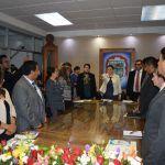 Ratifican neopoblanos credibilidad y confianza en Larisa Solórzano Villanueva