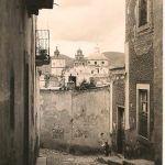 Callejones de Guanajuato; leyendas