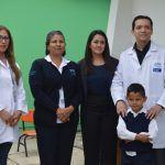 Alcaldesa da el arranque oficial de la III Semana Nacional de Salud en Cuerámaro