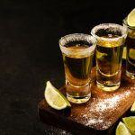 Tequila: la mejor excusa para acercarte a una mujer