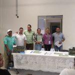 Realizan clausura de curso de panadería en el Centro Impulso de Cuerámaro