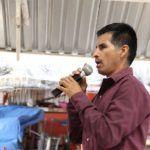 Cantante de la Angostura: Su sueño no era vivir en estados unidos