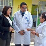Encabeza Beatriz Hernández 3ra semana nacional de salud